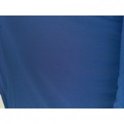 Poker cloth blue