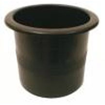 plastic drink cup holder extra deep