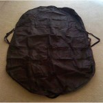 poker table casino table carry bag